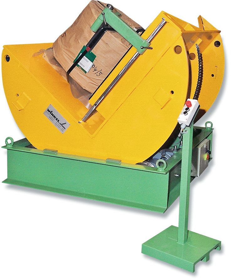 Coil turning units · Typ C 5 W Load capacity: 5 · 000 kg Coil Ø: 1 · 600 mm Coil length: 1 · 200 mm