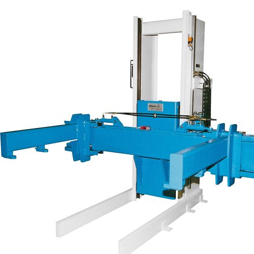 Pallet stacker euro pallets: 800 x 1.200 mm or industrial pallets: 1 · 000 x 1 · 200 mm or half pallets: 800 x 600 mm