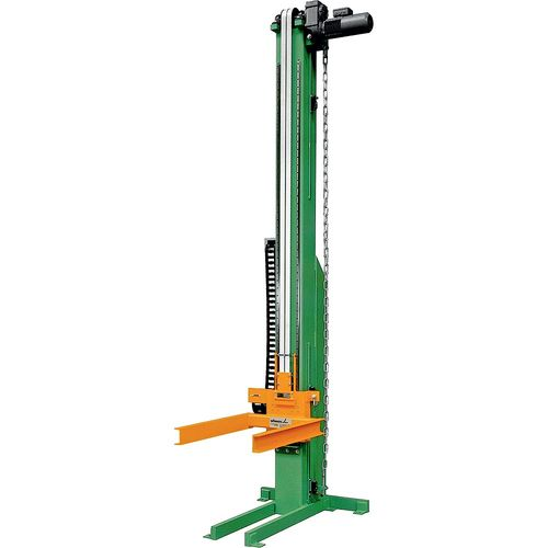 Belt lift · compact up to 0 · 3 t ·  SPEED + FORCE linear guides (polyamide WINKEL Bearings) · with twin timing belt drive · maintenance free