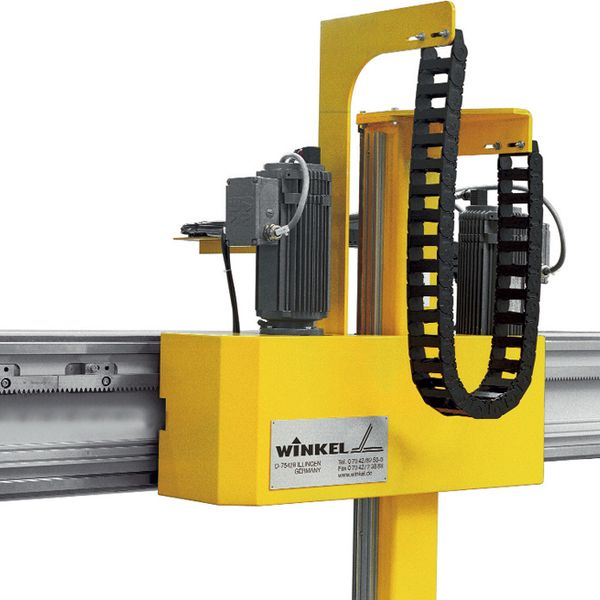 WINKEL DLE Linear Axis