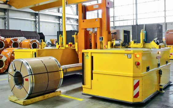load capacity 1 · 5t · paper roll handlingload capacity 50t