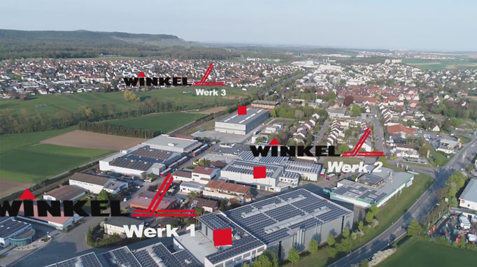 See everything about the company WINKEL in 90 seconds