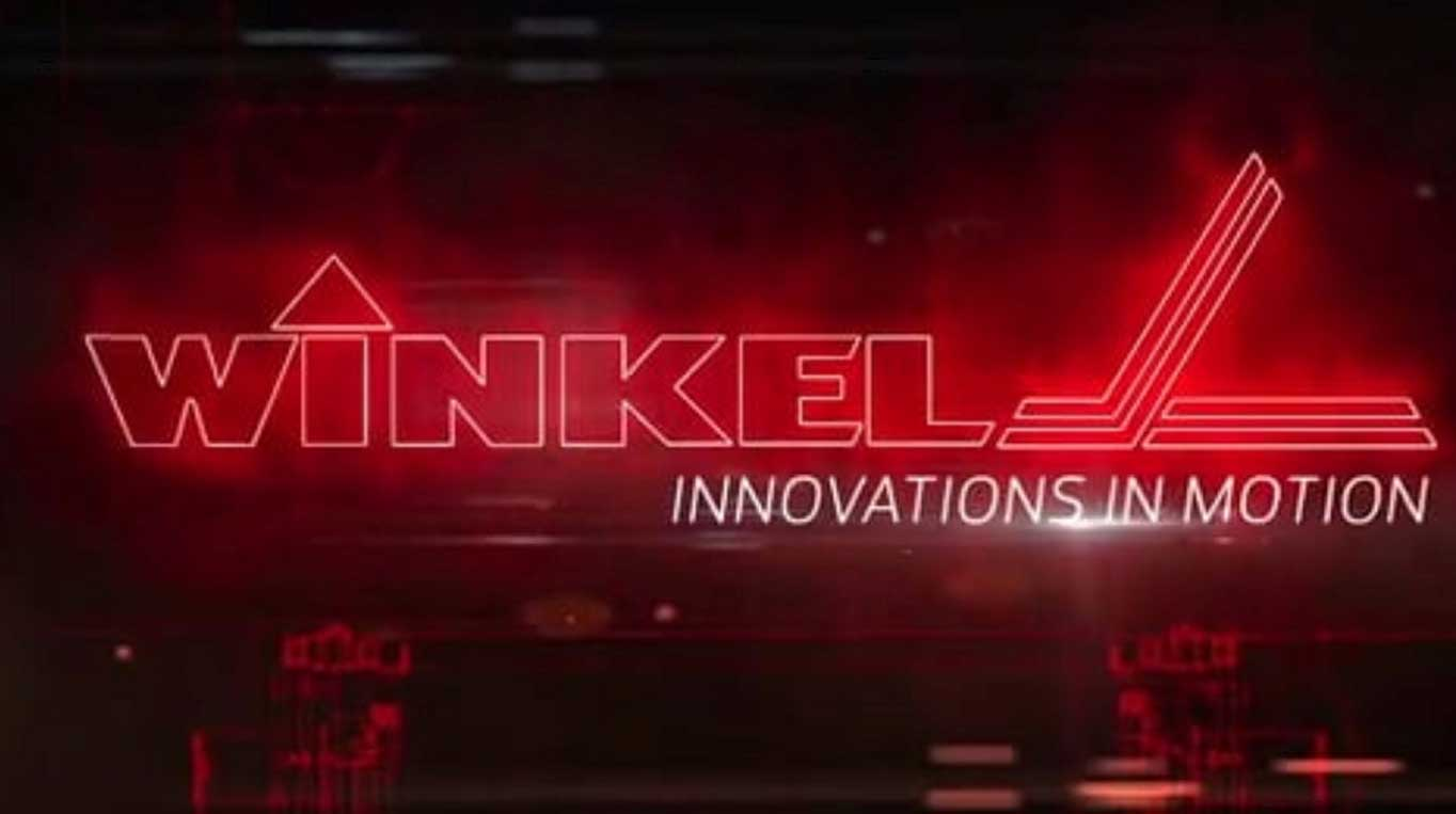 WINKEL International 2021. WINKEL - THE COMPANY 2021