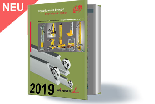 WINKEL PDF Catalogue